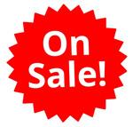 Sales Specials